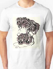 Tilted T-Shirt