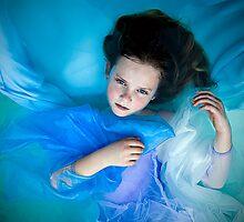 Monets Water by Jennifer S.