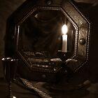 Through a glass darkly by fotdmike