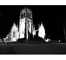 gothic wonder Photographic Print
