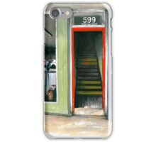 599 W. King St. iPhone Case/Skin