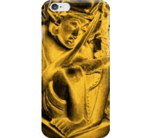 """Tread softly because you tread on my dreams"" iPhone Case/Skin"