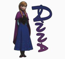 Anna Kids Clothes