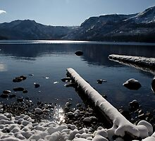 Fallen Leaf Lake - Tahoe 1 by MichaelBr