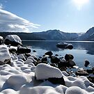 Fallen Leaf Lake - Tahoe 2 by MichaelBr