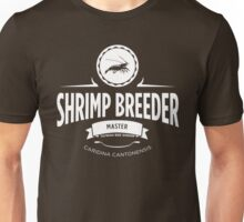 Shrimp Breeder - Master Unisex T-Shirt