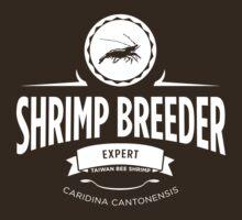 Shrimp Breeder - Expert by moombax