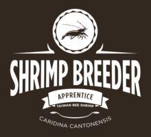 Shrimp Breeder - Apprentice by moombax