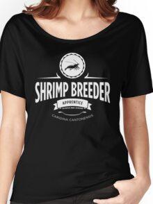 Shrimp Breeder - Apprentice Women's Relaxed Fit T-Shirt