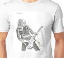 Signed Dan Hawkins Unisex T-Shirt
