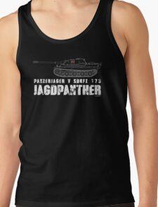 JAGDPANTHER Tank Top