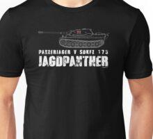 JAGDPANTHER Unisex T-Shirt