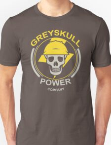 Greyskull Power Company Unisex T-Shirt