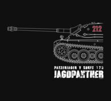 JAGDPANTHER by PANZER212