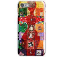 Sacred Blending iPhone Case/Skin