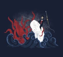 Dangerous Waters by Teo Zirinis