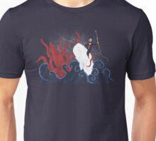 Dangerous Waters Unisex T-Shirt
