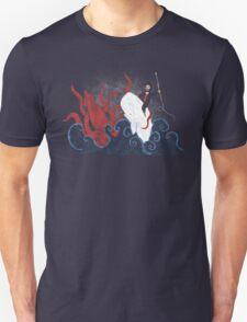 Dangerous Waters T-Shirt