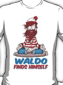 Where's Waldo T-Shirt