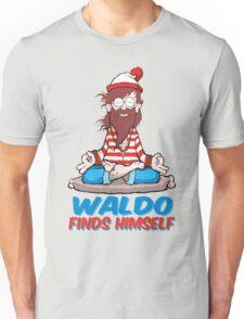 Where's Waldo Unisex T-Shirt