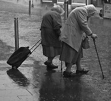 A rainy November day. by fotddarren