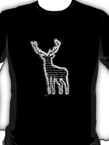 Harry Potter Prisoner of Azkaban Prongs T-Shirt