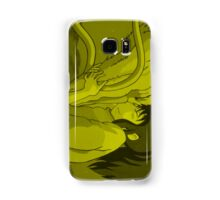 Haku and Chihiro - Spirited Away Samsung Galaxy Case/Skin