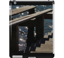 Into the Water iPad Case/Skin