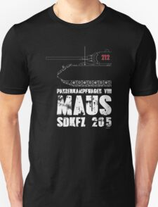 MAUS TANK T-Shirt