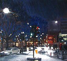 London by Valentina Henao