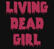 Living Dead Girl by princessbedelia