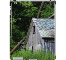 Forgotten in the Woods iPad Case/Skin