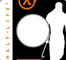 HL3 - Still Waiting Sticker