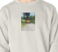 GOLFIRE Pullover