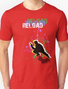 Reload!! T-Shirt