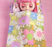 Sleeping Beauty by Zoe Power