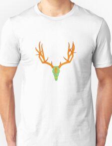 Odocoileus hemionus Unisex T-Shirt