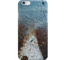 Rustic Abstract iPhone Case/Skin