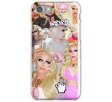 Pearl Liaison: Weird iPhone Case/Skin