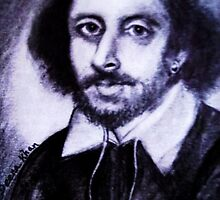 William Shakespear  by BeenaKhan