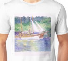 Mediterranean cruise Unisex T-Shirt