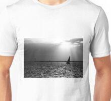 Serene Horizon Unisex T-Shirt