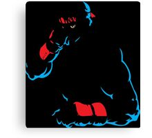Ryu 2 - Street Fighter Canvas Print