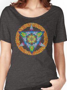 metatron's meru Women's Relaxed Fit T-Shirt