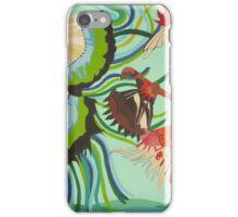 Native Dancers iPhone Case/Skin