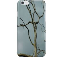Lightning Tree iPhone Case/Skin