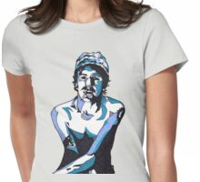 Elliott Smith t-shirt Womens Fitted T-Shirt