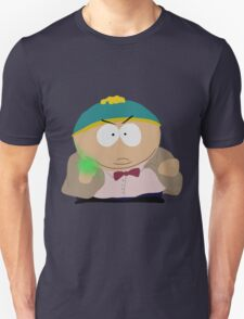 Doctor Who / South Park crossover Unisex T-Shirt