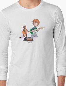 Loop Long Sleeve T-Shirt
