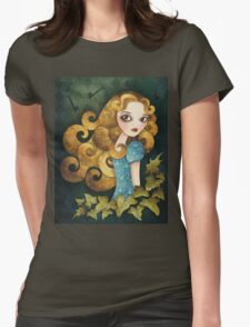 Alice T-shirt (w/background) T-Shirt